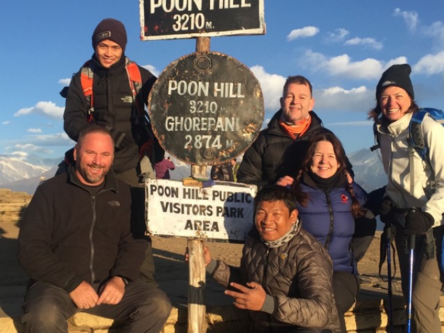 Poon hill Trek – A Complete Guide for Beginners
